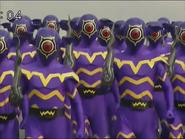 Tsukaima Army