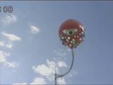 Demon Beast Balloon Gunner