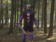 Swordsman Tsukaima
