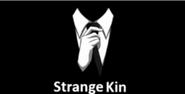 S k logo