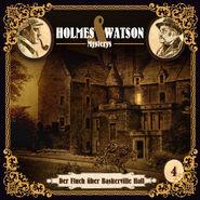 Holmes & Watson Mysterys 04