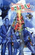 Moonstone's Holiday Super Spectacular 2