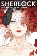 Sherlock 4.2 Cover C (Manga)