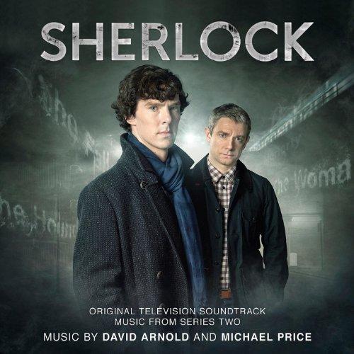 Sherlock (Music from Series Two)