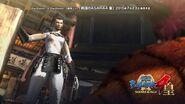 PS4 PS3『戦国BASARA4 皇』先出しほぼ!10秒劇場「道場やぶり」