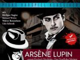 Arsène Lupin gegen Herlock Sholmès
