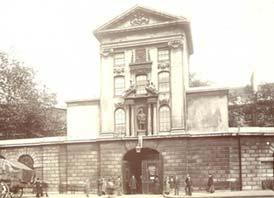 St. Bartholomew's Hospital