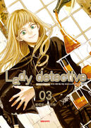 Lady Detective 3