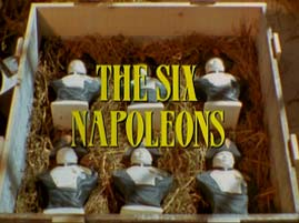 Sechsmal Napoleon (Film, 1986)