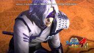 PS4 PS3『戦国BASARA4 皇』先出しほぼ!10秒劇場「裏切り」