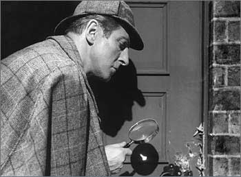 The Dying Detective (Film, 1951)
