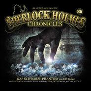 Sherlock Holmes Chronicles 85