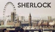 Sherlock (TV-Serie)