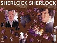 Sherlock 3.2 Cover B (Manga)