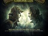 Holmes gegen Holmes