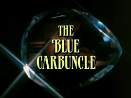 Der blaue Karfunkel (Film, 1984)