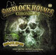 Sherlock Holmes Chronicles 80