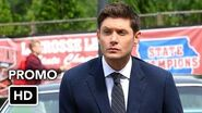 """Supernatural 15x04 Promo """"Atomic Monsters"""" (HD) Season 15 Episode 4 Promo"""