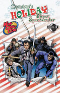 Moonstone's Holiday Super Spectacular 3
