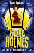 Enola Holmes 2 (Englisch 2021)
