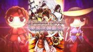 PS4 PS3 『戦国BASARA 真田幸村伝』特別衣装紹介映像 (幸村くん&政宗くん)