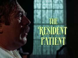 Der Dauerpatient (Film, 1985)