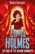 Enola Holmes 3 (Englisch 2021)