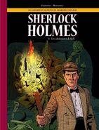 Les Archives secrètes de Sherlock Holmes 03