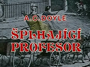 Šplhající profesor