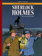 Les Archives secrètes de Sherlock Holmes 01