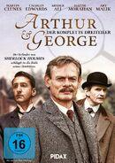 Arthur und George DVD