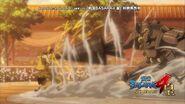 PS4 PS3『戦国BASARA4 皇』先出しほぼ!10秒劇場「孤独」