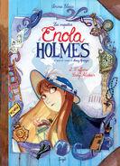 Enola Holmes Comic 02