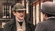 Armstrong and Miller - s3e1 - Holmes and Watson