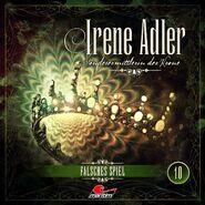 Irene Adler Maritim 10
