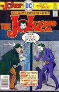 Holmes DC Joker