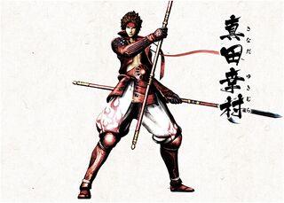 Yukiden - Yukimura.jpg