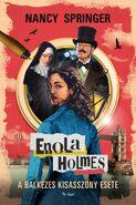 Enola Holmes 2 (Ungarisch)