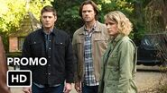 "Supernatural 12x06 Promo ""Celebrating the Life of Asa Fox"" (HD) Season 12 Episode 6"