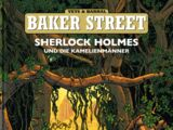 Sherlock Holmes und die Kamelienmänner