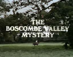 Das Rätsel von Boscombe Valley (Film, 1968)