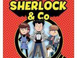 Sherlock & Co jagen den Museumsräuber