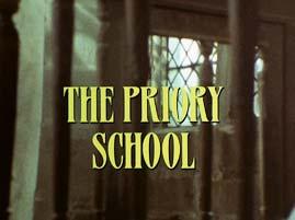 Die Internatsschule (Film, 1986)