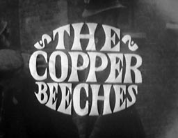 The Copper Beeches (Film, 1965)