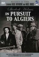 Algier dvd