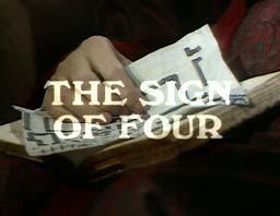 Das Zeichen der Vier (Film, 1968)