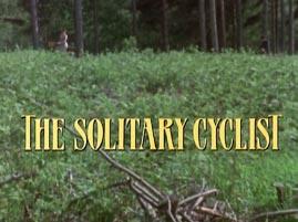 Die einsame Radfahrerin (Film, 1984)