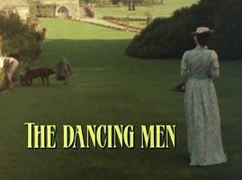 Die tanzenden Männchen (Film, 1984)