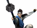 Utsunomiya Hirotsuna