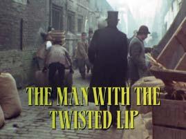Der Mann mit dem entstellten Mund (Film, 1986)